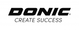 Powered by Donic